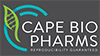 cape bio pharms logo